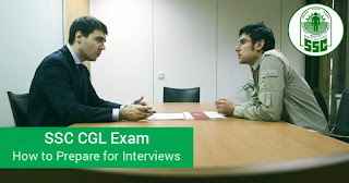 SSC CGL Interview Tips