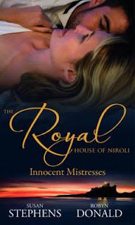 Una Novia para un Príncipe – Robyn Donald