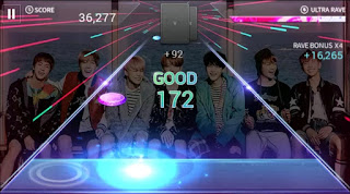 تحميل لعبة SuperStar BTS اخر اصدار للاندرويد 2018