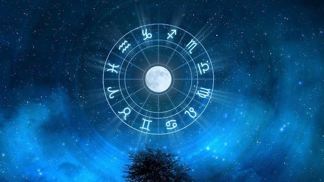 trang điểm horoscope