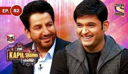 The Kapil Sharma Show Episode 82