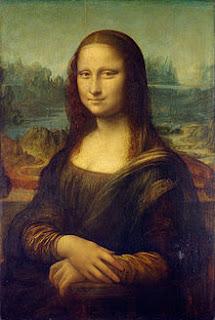 """Mona Lisa"", Leonardo da Vinci"