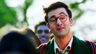 Ranbir Kapoor HD Wallpaper In Jagga Jasoos