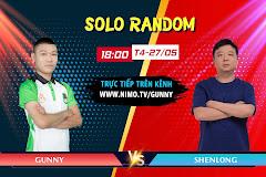 Bản tin AoE+: Chim Sẻ Đi Nắng đại chiến với Hồng Anh, Gunny - ShenLong cùng thi đấu trên phần mềm mới