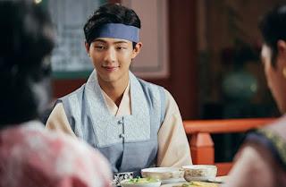 Ji Soo - Nam phụ quốc dân kiêm… người yêu của các nam chính?