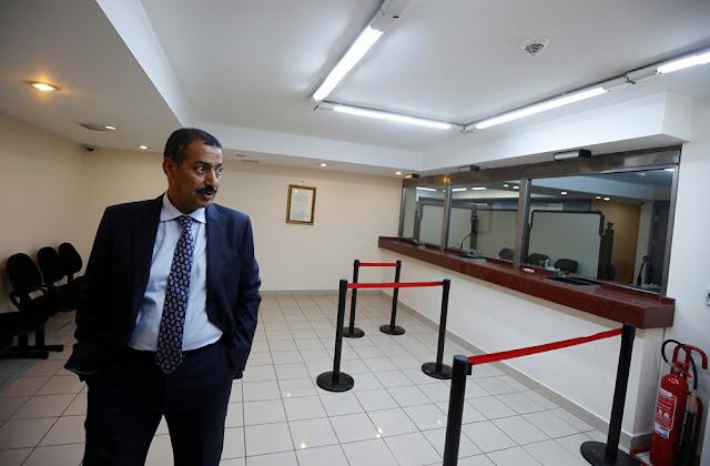 ما هو مصير القنصل السعودي في اسطنبول الذي اختفى منذ عاد إلى السعودية