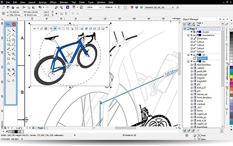 Coreldraw Graphics Suite X5 Free Download Latest