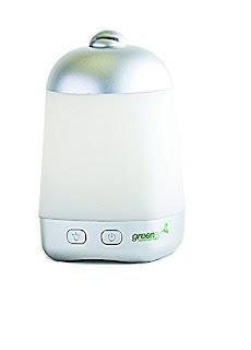 greenair spavapor oil diffuser
