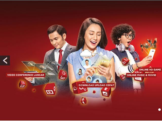 Ini Dia Paket Rame Super Internet Termurah Telkomsel, Bobot  Kuota Besar - Harga Ringan!