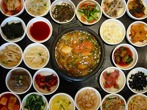 Welcome to Mike's World!: Craving for Korean Food! batangas city