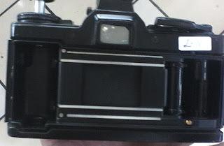 bagian dalam kamera