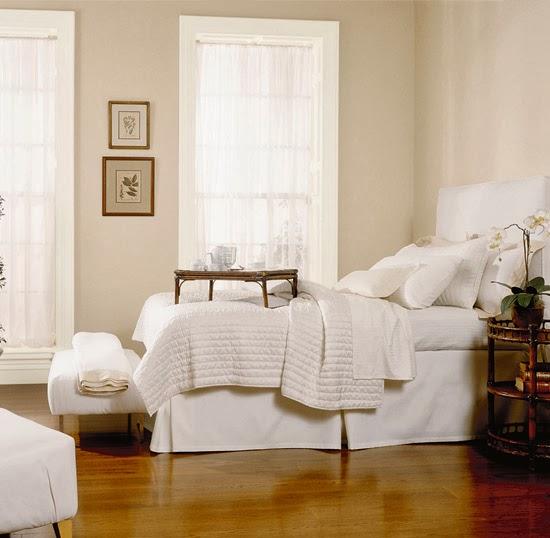 Susan Hawke : 15 Fabulous White Paints