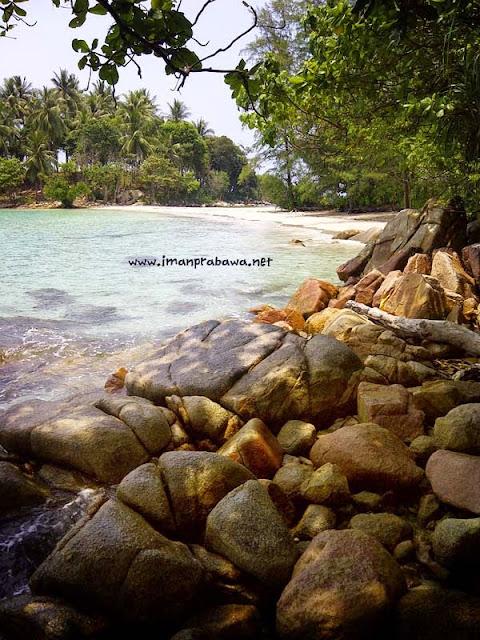 Pantai Di Bintan Lagoi