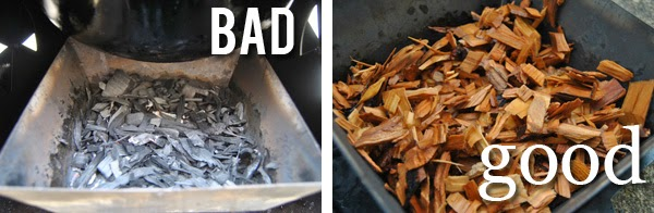 How To Use Wood Chips For Smoking Photos