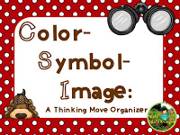 https://www.teacherspayteachers.com/Product/Visible-Thinking-With-The-Color-Symbol-Image-CSI-Graphic-Organizer-2214633