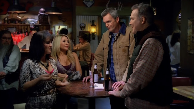 the middle 7x17