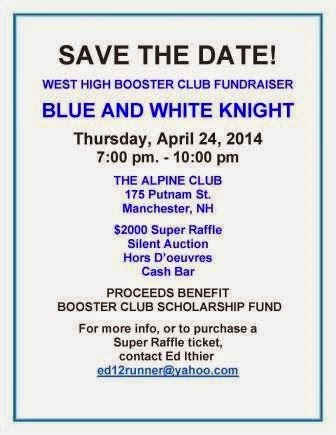 Blue Knights fundraiser