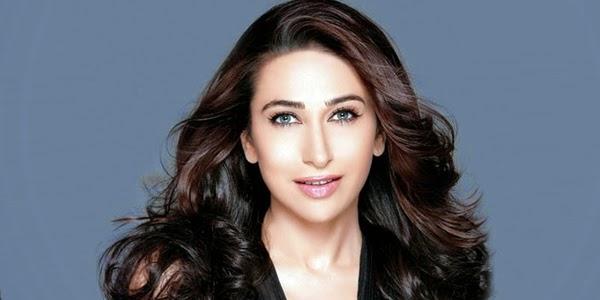 Listen to Karishma Kapoor Songs on Raaga.com