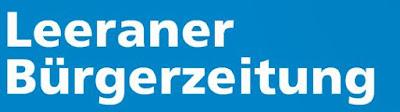 Leeraner Bürgerzeitung