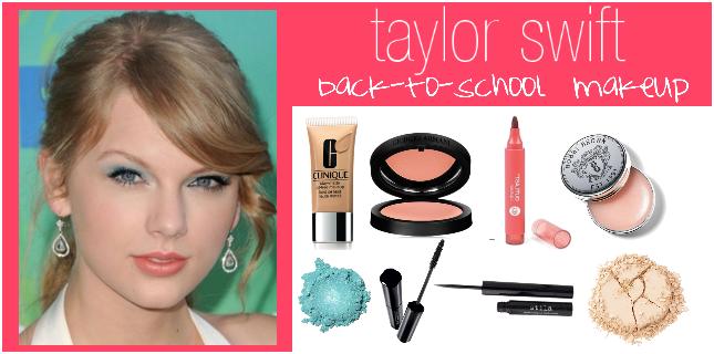 Girls For God Taylor Swift Back To School Makeup