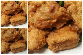 Resep Tahu Mercon Crispy (Kenapa Beli Kalau Bisa Buat Sendiri)