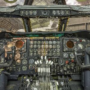 GamesBold Abandoned Plane…