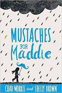 https://www.amazon.com/Mustaches-Maddie-Chad-Morris/dp/1629723304