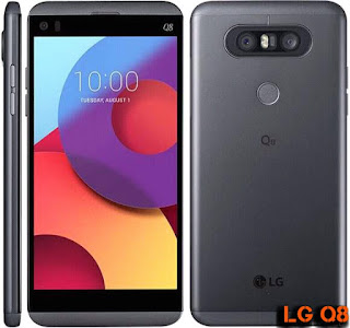 LG Q8 Review With Specs And Price
