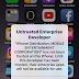 Cách khắc phục lỗi không chơi được iWin trên iPhone, iPad, iOS