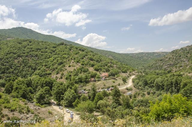 Konjarka, Mariovo region, Macedonia