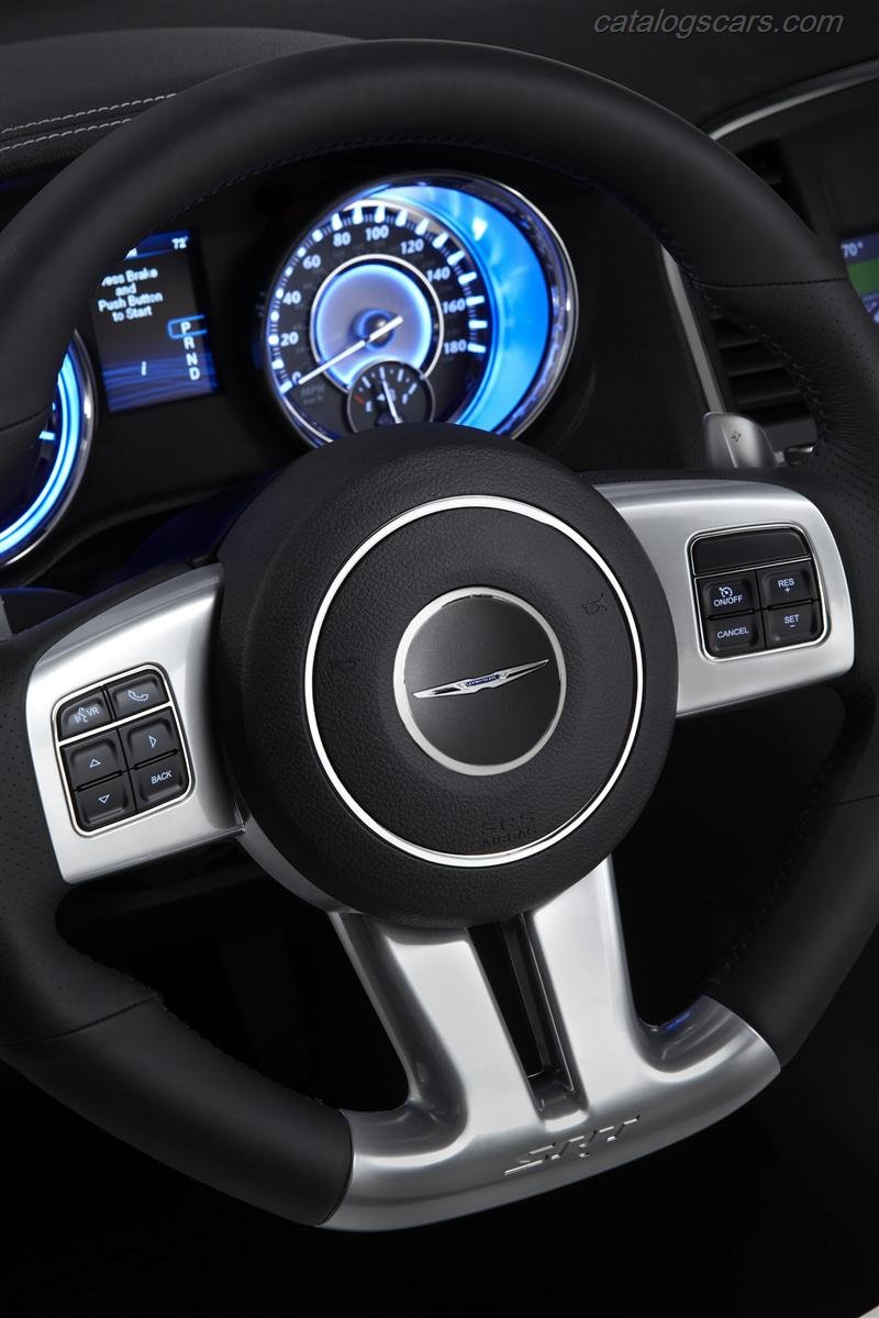 صور سيارة كرايسلر 300 SRT8 2013 - اجمل خلفيات صور عربية كرايسلر 300 SRT8 2013 - Chrysler 300 SRT8 Photos Chrysler-300-SRT8-2012-24.jpg