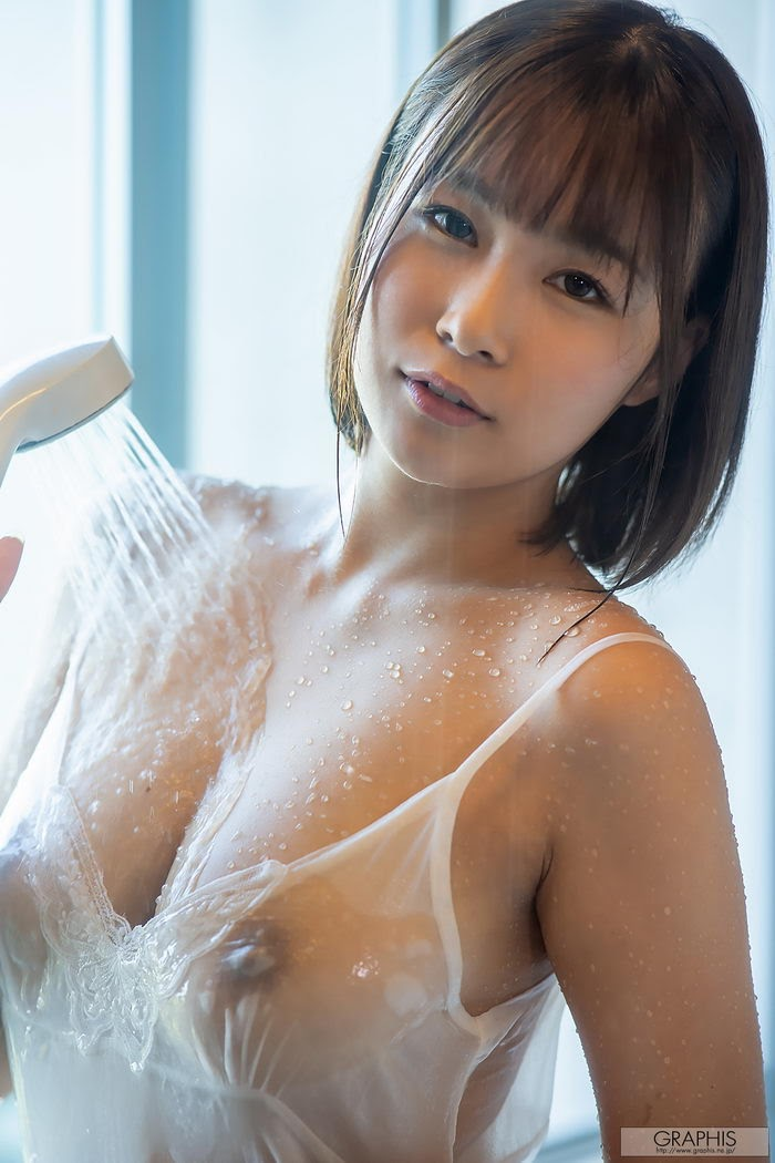 413 [Graphis] Asuna Kawai 河合あすな Mysterious body vol.2