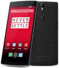 Install Nougat LineageOS 14.1 ROM On OnePlus One