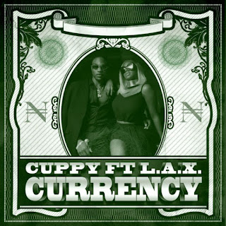 [Music] DJ Cuppy Ft. L.A.X – Currency 1