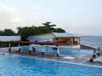 Pesona Wisata Pantai Bintang Galesong