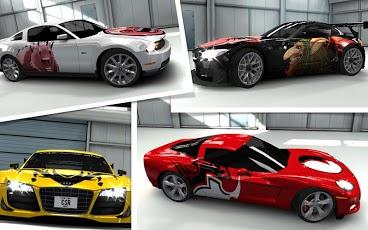 CSR Racing v3.8.0 Mod (Mega Mod)