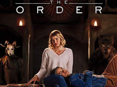 Tv Series: The Order - Season 1 Episode 3 (Download Mp4)