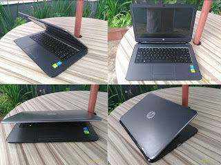 Laptop Gaming HP 14-r008TX