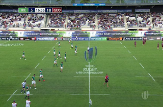 U20 Rugby World Cup Biss Key 8 June 2018
