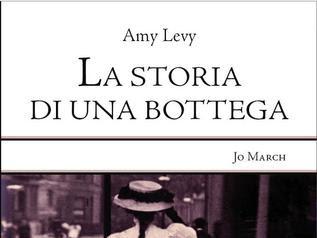 [RECENSIONE] La storia di una bottega di Amy Levy