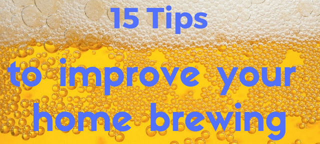tips to have better home brew results