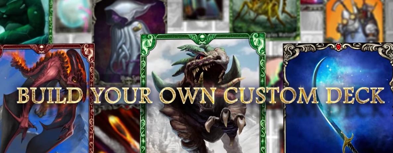 El espectacular juego de cartas Culdcept Revolt llegará a 3DS este verano