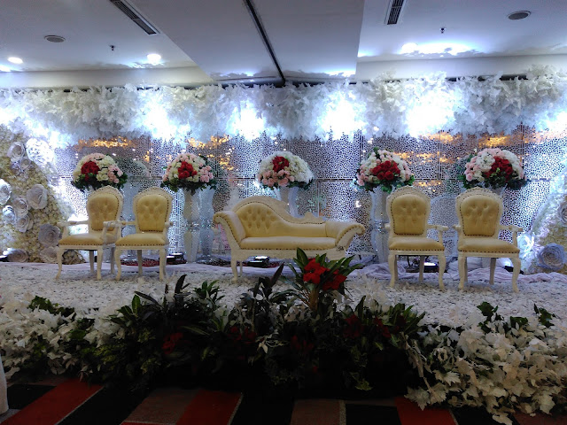Wedding Open House di Arcadia by Horison Mangga Dua