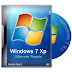 Windows XP SP3 Ultimate Royale Full iso DowNLoaD