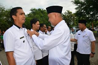 Seluruh ASN Kota Padang Jadi Relawan Kebersihan