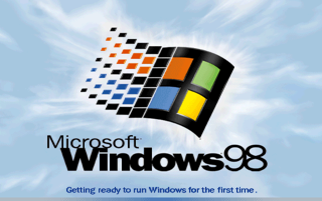 Win98 exe download.