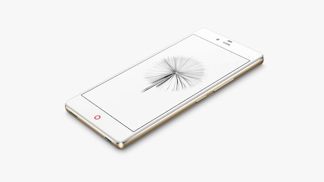 ZTE Nubia Z9 Mini | Techdi
