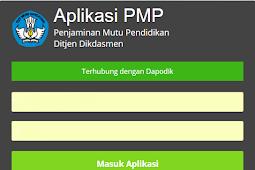 Cara Backup dan Restore Data PMP Versi 2018.05 2018 Terbaru