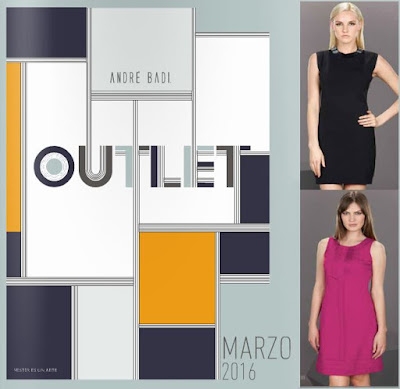 outlet andre badi marzo 2016