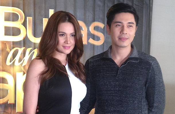 Paulo Avelino and Bea Alonzo officially together? Must read!